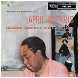Woody Herman I'll Remember April Sheet Music and PDF music score - SKU 14063