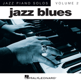 Charlie Parker K.C. Blues Sheet Music and PDF music score - SKU 97206