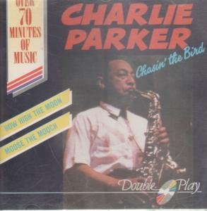 Charlie Parker, Yardbird Suite, Alto Saxophone