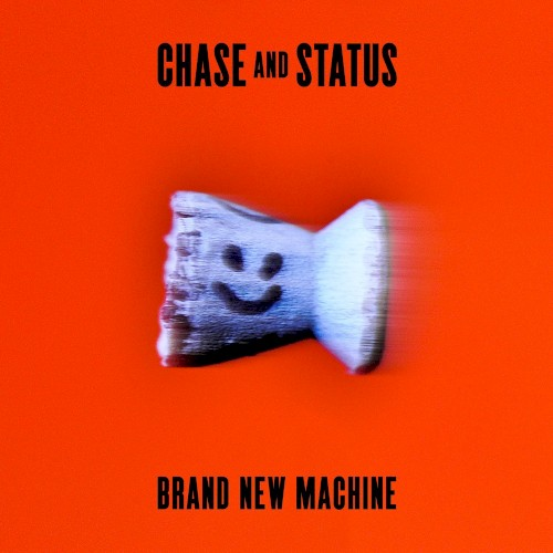 Chase & Status Count On Me Sheet Music and PDF music score - SKU 117054