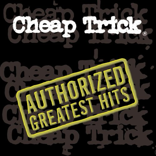 Cheap Trick, Ain't That A Shame, Guitar Tab