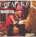 Cheap Trick, Woke Up With A Monster, Guitar Tab