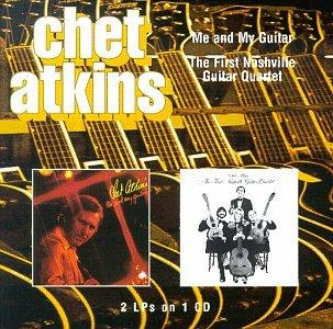 Chet Atkins Cascade profile image