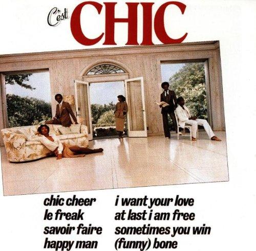 Chic, Le Freak, Melody Line, Lyrics & Chords