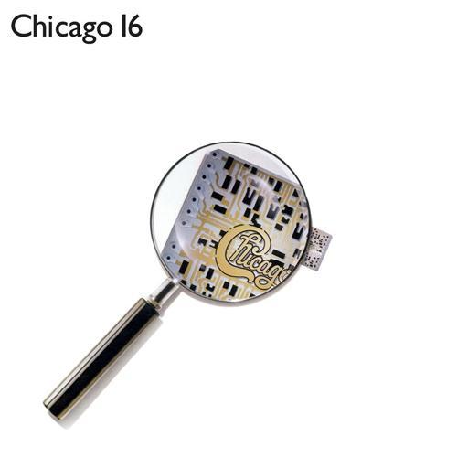 Chicago Hard To Say I'm Sorry profile image