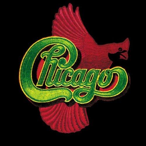 Chicago Old Days profile image