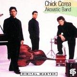 Chick Corea Spain Sheet Music and PDF music score - SKU 186362