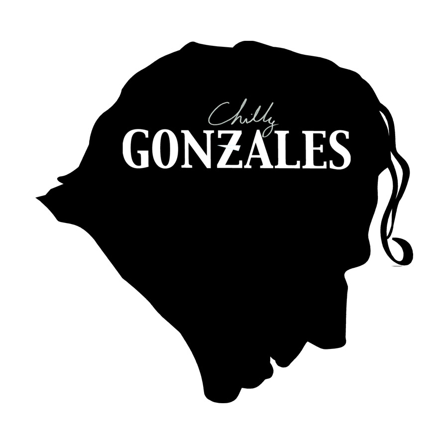 Chilly Gonzales, Train Of Thought, Piano