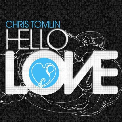 Chris Tomlin God Of This City profile image