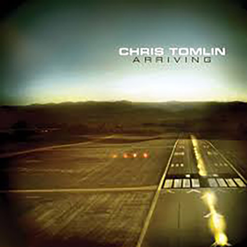 Chris Tomlin How Great Is Our God profile image