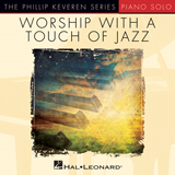 Chris Tomlin How Great Is Our God [Jazz version] (arr. Phillip Keveren) Sheet Music and PDF music score - SKU 76321