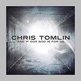Chris Tomlin I Will Follow Sheet Music and PDF music score - SKU 77349