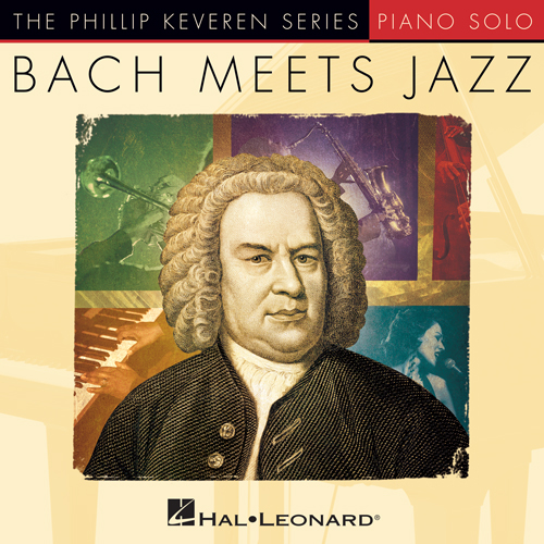 Christian Petzold, Menuet In G Minor, BMV Anh. 115 [Jazz version] (arr. Phillip Keveren), Piano