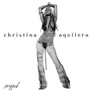 Christina Aguilera, Beautiful, SATB
