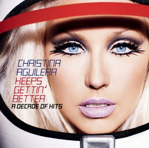 Christina Aguilera Dynamite profile image