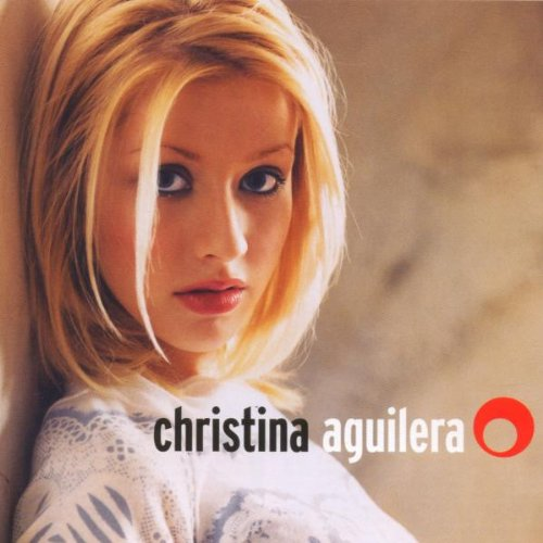 Christina Aguilera, Genie In A Bottle, Piano, Vocal & Guitar (Right-Hand Melody)