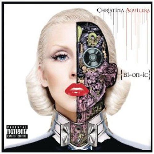 Christina Aguilera I Am profile image
