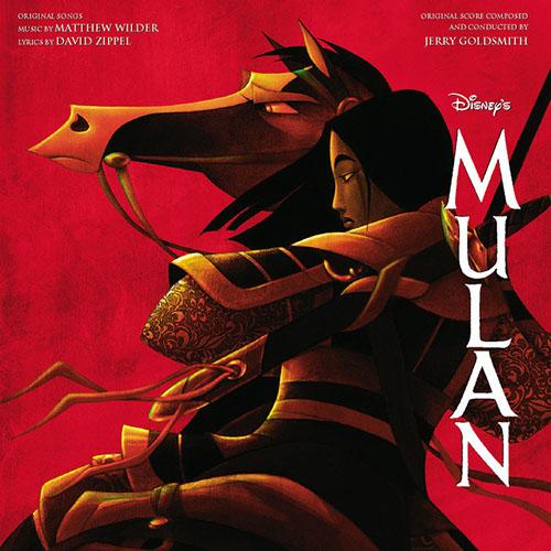Christina Aguilera Reflection (Pop Version) (from Mulan) profile image