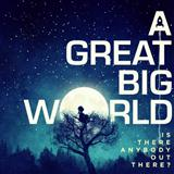 A Great Big World and Christina Aguilera Say Something Sheet Music and PDF music score - SKU 119703