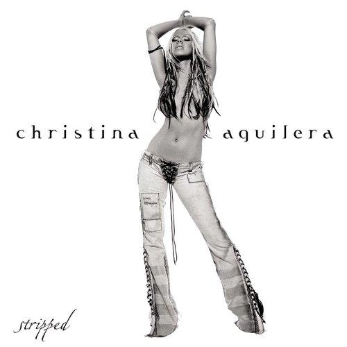 Christina Aguilera, Walk Away, Piano, Vocal & Guitar