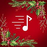 Christmas Carol Little Jesus (Rocking Carol) Sheet Music and PDF music score - SKU 120194
