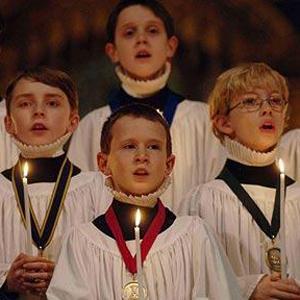Christmas Carol, Sans Day Carol, Lyrics & Chords