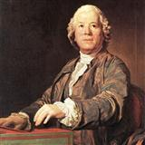 Christoph Willibald von Gluck Dance Of The Blessed Spirits (from Orfeo ed Euridice) Sheet Music and PDF music score - SKU 104492
