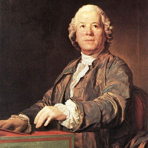 Christoph Willibald von Gluck Dance Of The Blessed Spirits (from Orfeo ed Euridice) profile image