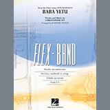 Christopher Tin Baba Yetu (from Civilization IV) (arr. Johnnie Vinson) - Pt.5 - Eb Baritone Saxophone Sheet Music and PDF music score - SKU 417525