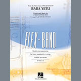 Christopher Tin Baba Yetu (from Civilization IV) (arr. Johnnie Vinson) - Pt.5 - Trombone/Bar. B.C./Bsn. Sheet Music and PDF music score - SKU 417522