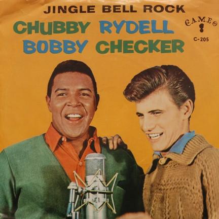 Chubby Checker Jingle Bell Rock Sheet Music and PDF music score - SKU 39485