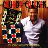 Chubby Checker Let's Twist Again Sheet Music and PDF music score - SKU 109473