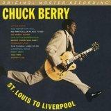 Chuck Berry Johnny B. Goode Sheet Music and PDF music score - SKU 418675