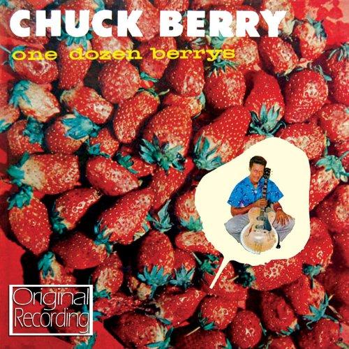 Chuck Berry, Sweet Little Sixteen, Lyrics & Chords