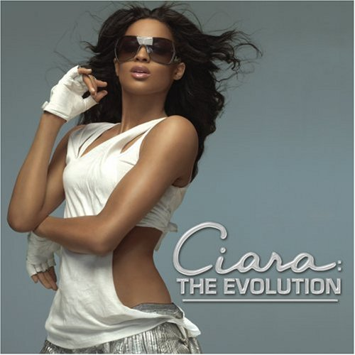 Ciara, Promise, Piano, Vocal & Guitar (Right-Hand Melody)