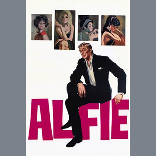 Cilla Black Alfie profile image