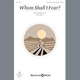 Cindy Berry Whom Shall I Fear? Sheet Music and PDF music score - SKU 198710