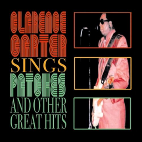 Clarence Carter Patches profile image
