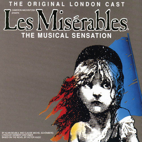 Claude-Michel Schonberg, Drink With Me (To Days Gone By) (from Les Miserables), Easy Piano