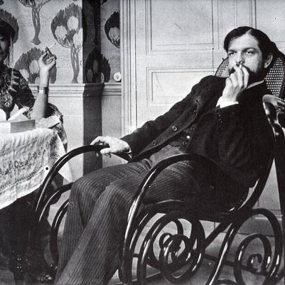 Claude Debussy, En Bateau, Easy Piano