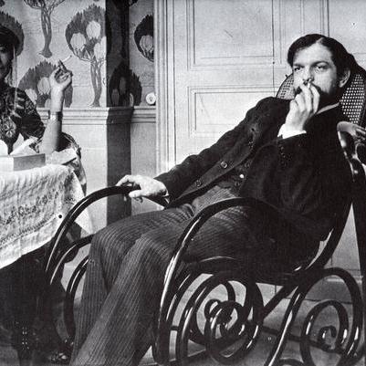 Claude Debussy, Estampes - III. Jardins Sous La Pluie, Piano