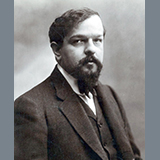 Claude Debussy Serenade For The Doll Sheet Music and PDF music score - SKU 69104