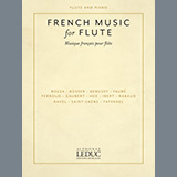 Claude Debussy Syrinx Sheet Music and PDF music score - SKU 450242