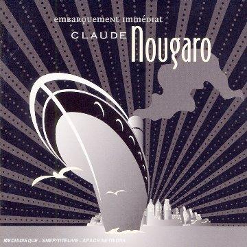 Claude Nougaro, La Vie En Noir, Piano & Vocal
