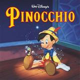 Cliff Edwards When You Wish Upon A Star (from Disney's Pinocchio) Sheet Music and PDF music score - SKU 48506