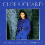 Cliff Richard Mistletoe And Wine Sheet Music and PDF music score - SKU 110271