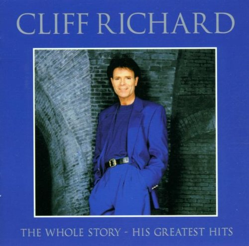 Cliff Richard, Mistletoe And Wine (jazzy arrangement), Easy Piano