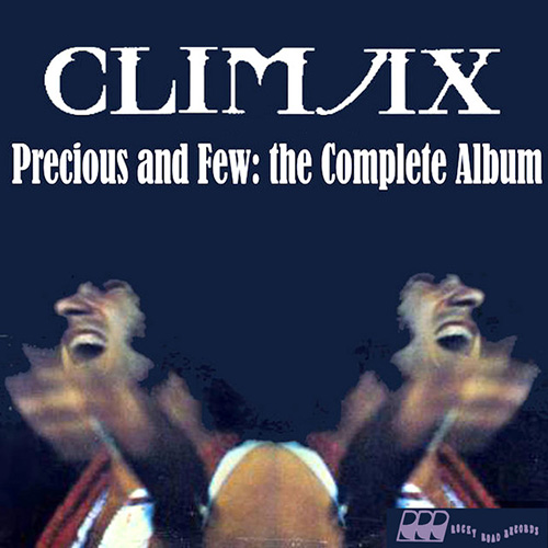 Climax Precious And Few profile image