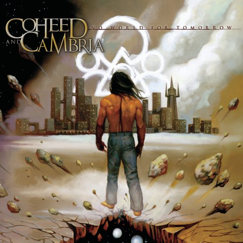 Coheed And Cambria The Running Free profile image