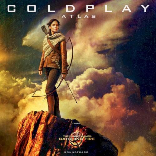 Coldplay Atlas Sheet Music and PDF music score - SKU 150856